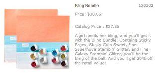 Bling bundle