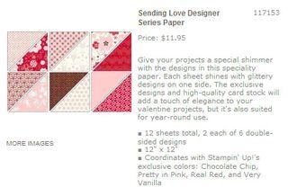 Sending Love DSP