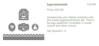 Eggcoutrements
