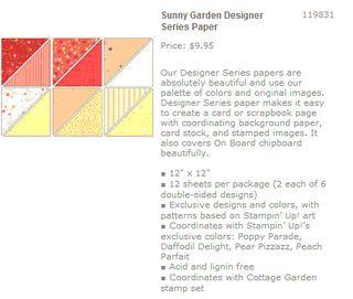 Sunny garden dsp