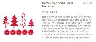 Merry trees DE