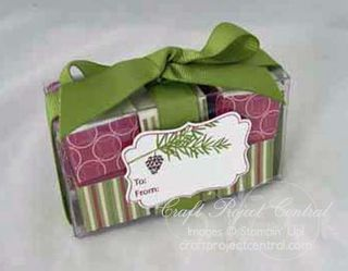 Posted - Giftbox Treat