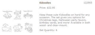 Kidoodles