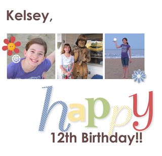 Kelsey 12th bday-001