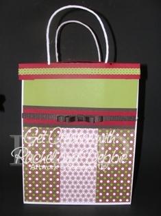 Christmas Bags 017
