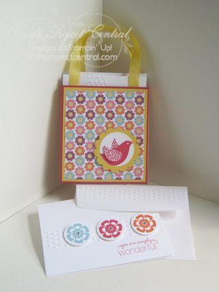 BetsysBlossomsCardHolder&Cards