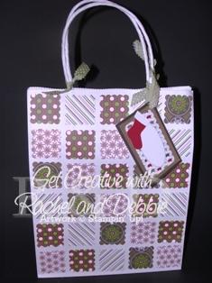 Christmas Bags 012