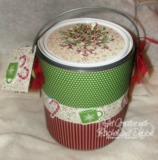 Week 4 Altered Paint Can