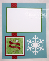 Unfrogettable Stamping | 2012-11-30