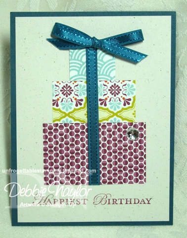 Jennifer Rawlings card 3
