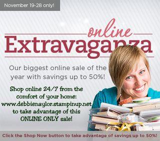 Dbws Extravaganza_full_square