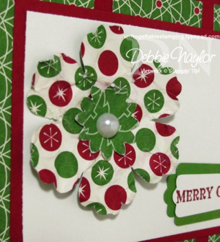 Unfrogettable Stamping | Simply Paper Design Challenge #11