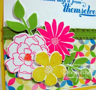 Unfrogettable Stamping | Secret Garden bundle 2013-01-20