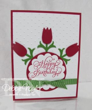 Julia card
