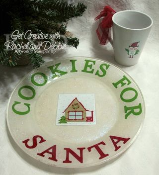 Week 11 Cookies for Santa tutorial