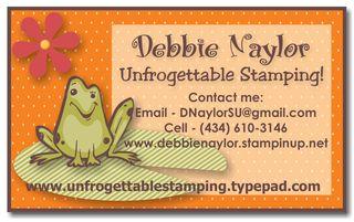 Newsletter signature