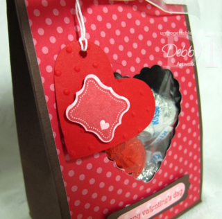 Unfrogettable Stamping | Fabulous Friday Valentine favor 2013-02-012