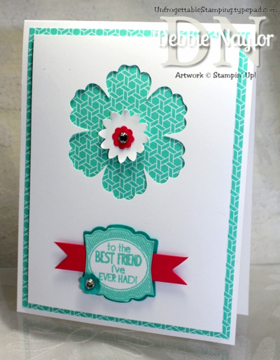 Unfrogettable Stamping | Eastern Elegance card 2013-06-22