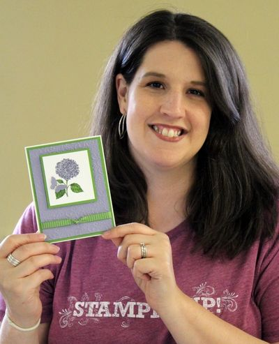 Unfrogettable Stamping | Sherri Gough 2013-06-29
