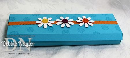 Unfrogettable Stamping | Stampin' Up! button bracelet gift box 2013-06-27