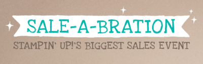 Unfrogettable Stamping | Sale-a-Bration 2014