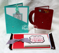 Week 11 Gift Card trio