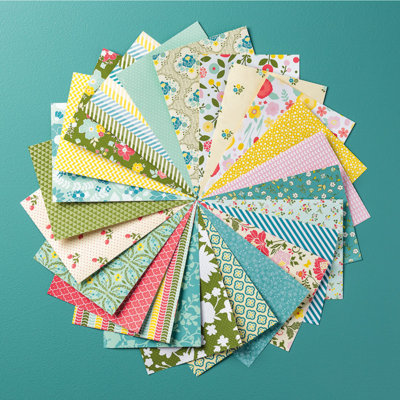 Unfrogettable Stamping | All Abloom DSP stack