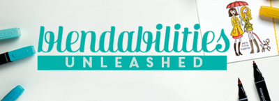 Unfrogettable Stamping | Blendabilities Markers now available!!!