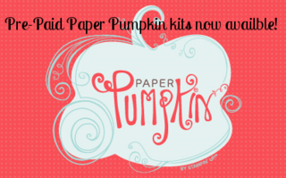 Unfrogettable Stamping | Pre-Paid Paper Pumpkin kits now available!!