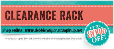 Unfrogettable Stamping | Clearance Rack updated and up to 80% off!!