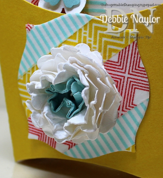 Unfrogettable Stamping   Fabulous Friday Fry Box mini note card set 2014-07-18
