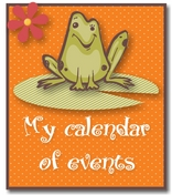Unfrogettable Stamping | Calendar_of_events