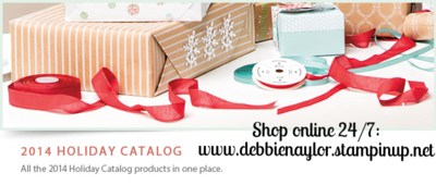 Unfrogettable Stamping | 2014 Holiday Catalog