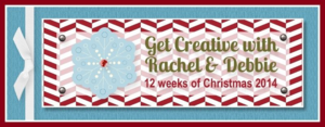 Unfrogettable Stamping | 2014 GCRD 12 weeks of Christmas tutorial series
