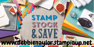 Unfrogettable Stamping | Stock up and save sale!!