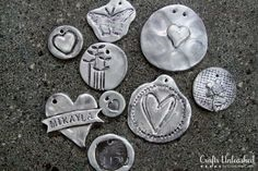 Unfrogettable Stamping   Pinterest inspiration 1